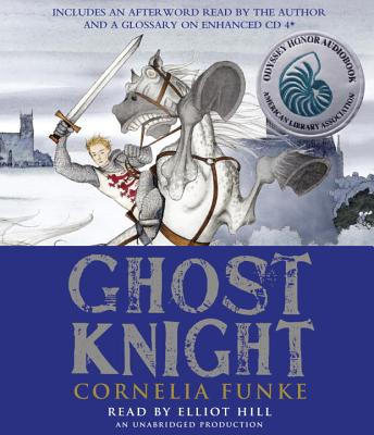 [CD] Ghost Knight By Funke, Cornelia Caroline