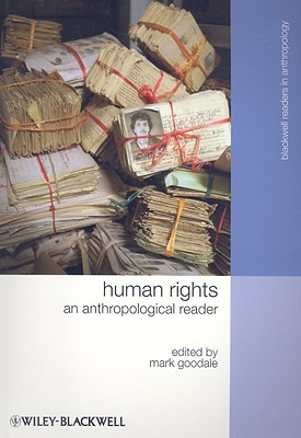 Human Rights By Goodale, Mark (EDT)