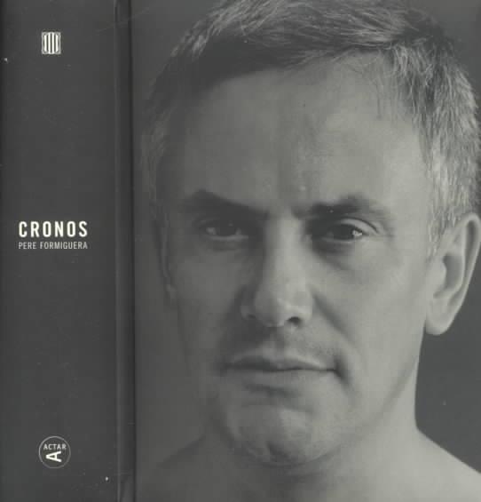 Chronos By Formiguera, Pere